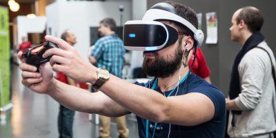 B2B VR Hackathon @ ICAB – October 21, 22 and 23