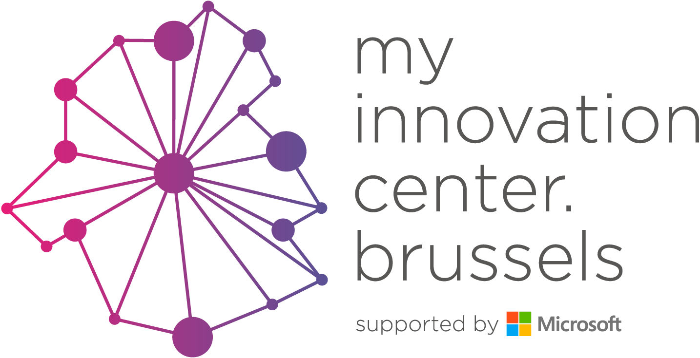 my innovation center.brussels