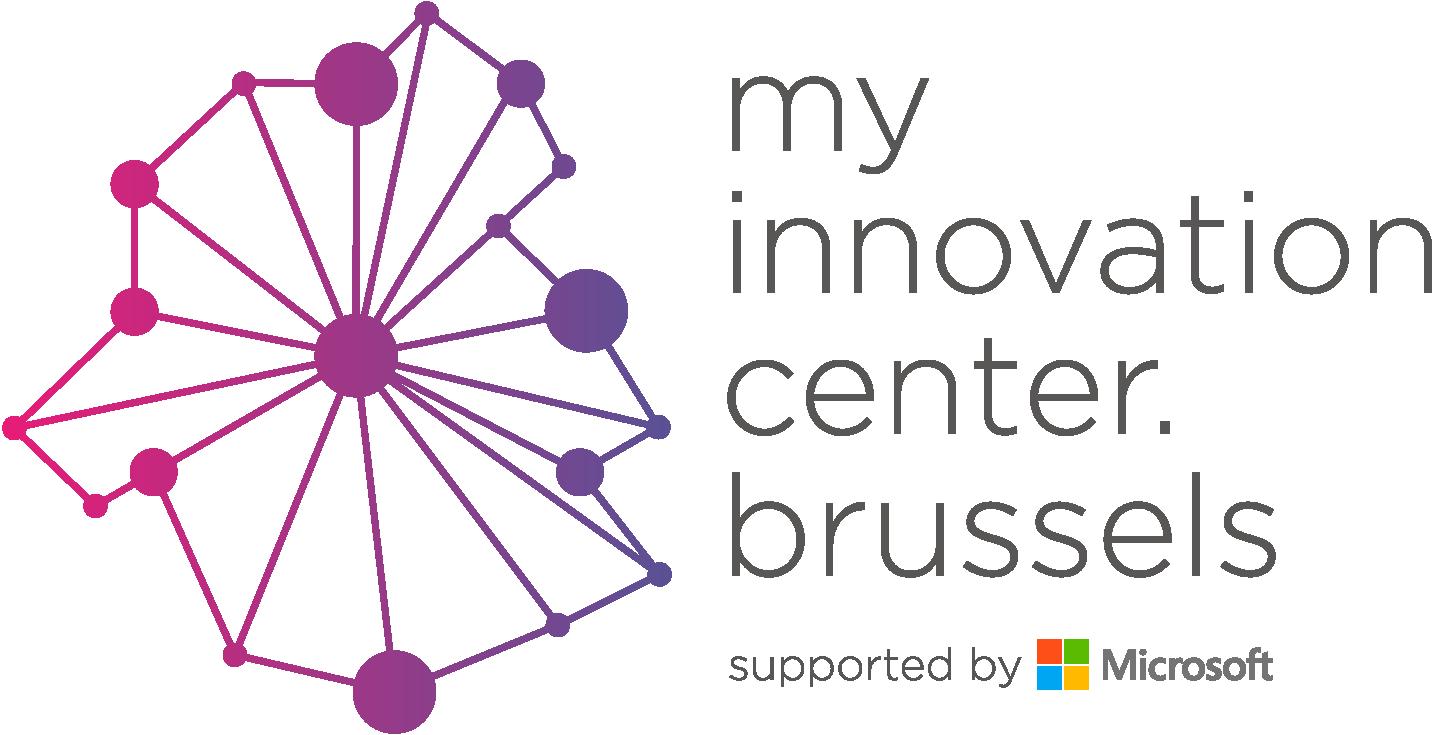 my innovation center.brussels