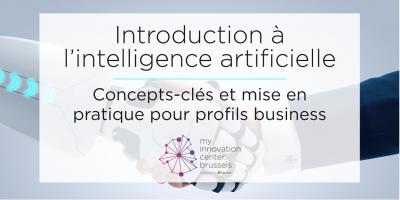 E-LEARNING – INTRODUCTION A L'INTELLIGENCE ARTIFICIELLE – 4ème éd. (Août)