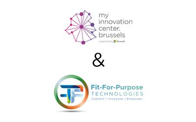 Fit-For-Purpose Technologies a trouvé son stagiaire idéal grâce à mic.brussels