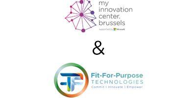 Fit-For-Purpose Technologies vindt perfecte match met stageprogramma van mic.brussels